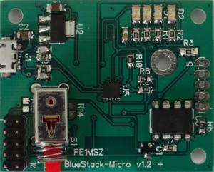 BlueStack-Micro