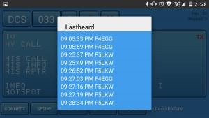 Lastheard