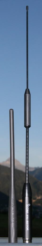 Antenne Icom