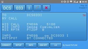 DCS033 I